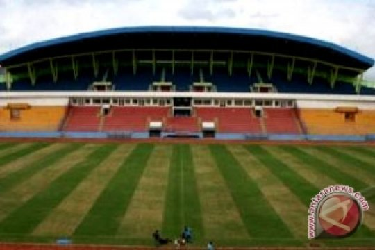 Stadion Bone Bolango berstandar nasional segera dibangun