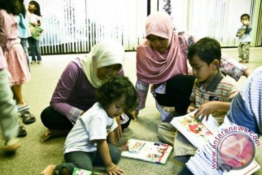 Workshop be writer, mengubah wajah Indonesia, dan sekarung mimpi