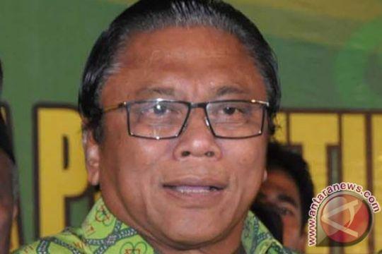 Oesman Sapta sindir Mentan, ini jawaban Jokowi
