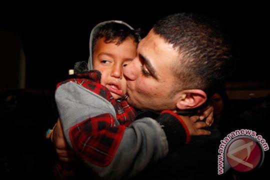 PLO kutuk kebungkaman dunia soal Israel interogasi anak empat tahun