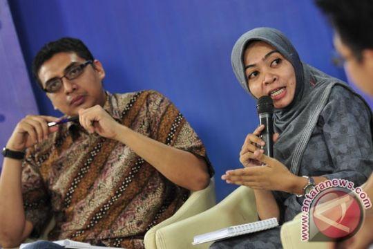 Pukat : pemerintah jangan obral remisi terpidana korupsi