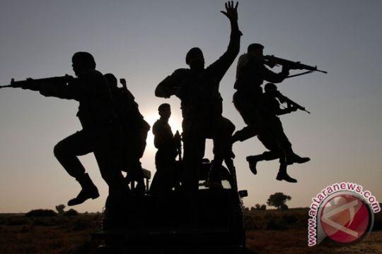 Tembakan India tewaskan prajurit Pakistan