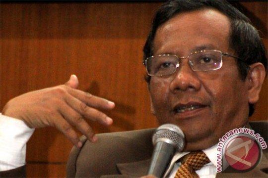 Jaga independensi, Mahfud pernah tolak kiai Banten
