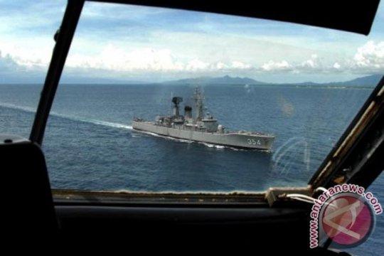 TNI-AL tambah tiga kapal perang cari imigran