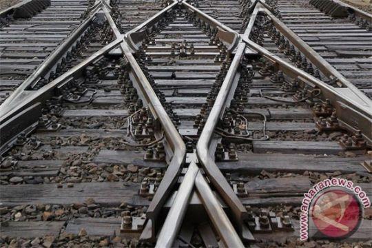 Sumbar akan bangun jalur KA Solok-Padang