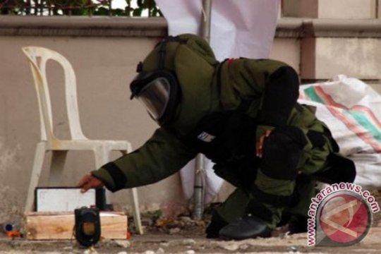 Dicurigai bom, kado hebohkan pengunjung BIP