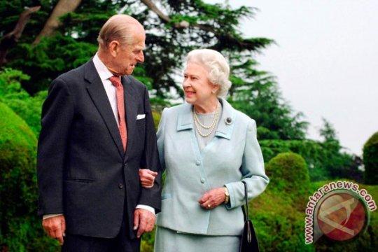 Pangeran Philip tidak akan dituntut karena kecelakaan mobil