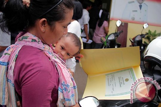 KPAI dorong inovasi pemda untuk pengurusan akte kelahiran
