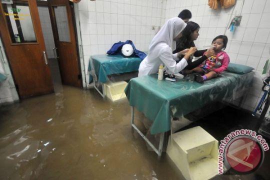 Sidoarjo-Surabaya jadi percontohan penanganan bencana