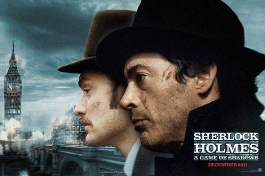 "Ian McKellen jadi Sherlock tua di ""Mr. Holmes"""