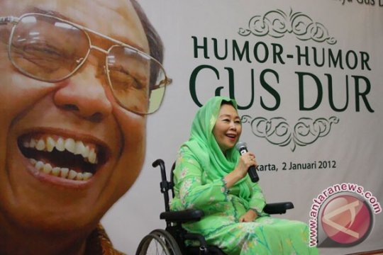 Tangkal SARA, Gusdurian Sulawesi serukan pemilu damai
