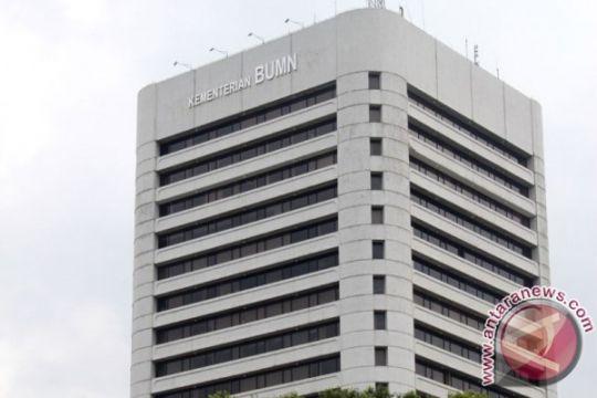 Kementerian BUMN transformasi menyeluruh holding perkebunan