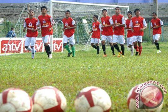 PS Bengkulu tekuk PSP Padang 1-0