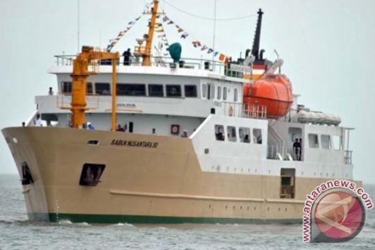 Kapal perintis untuk NTT dinilai sudah cukup