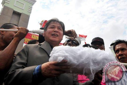 F-PDIP  ajukan empat anggotanya isi AKD