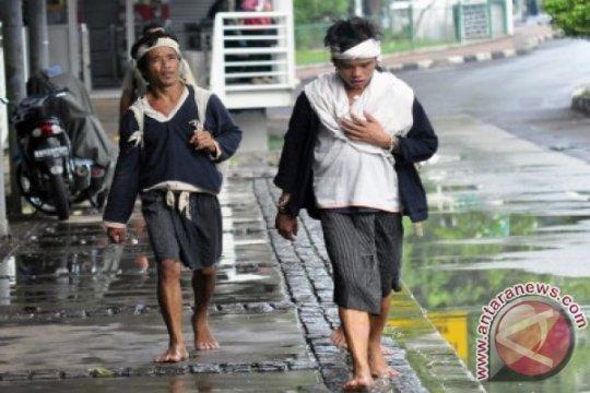 Masyarakat Baduy tolak dana desa