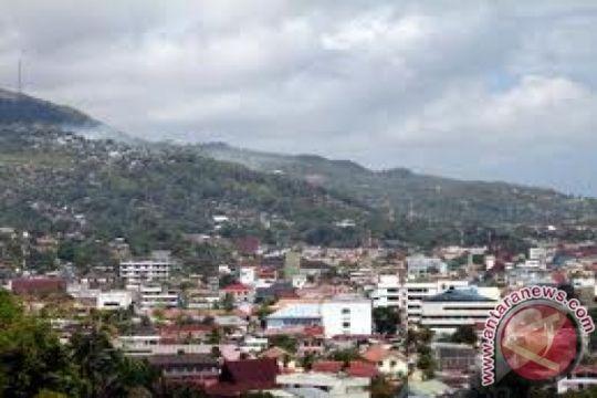 Tujuh titik di Kota Ambon dipasangi CCTV