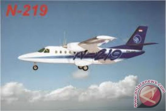 Penerbangan Jarak pendek, N-219 pilihannya