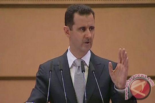 Assad: Rusia sudah kirimkan senjata yang dijanjikan