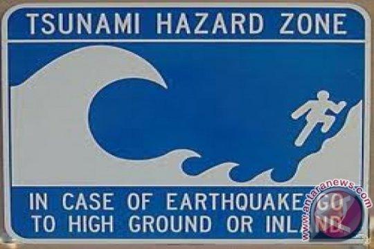 Sumbar bangun tujuh paket shelter mini tsunami