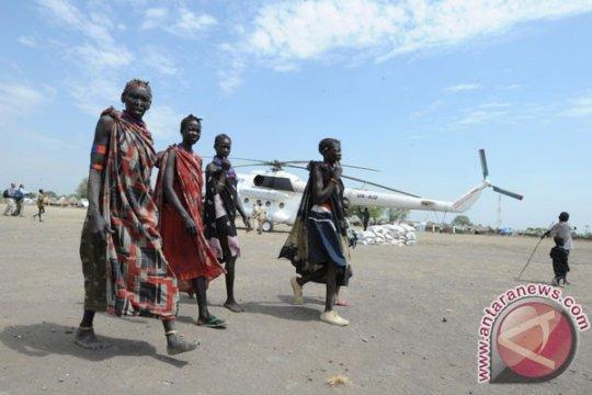 SPA: Arab Saudi dan UAE kirim 540,000 ton gandum ke Sudan