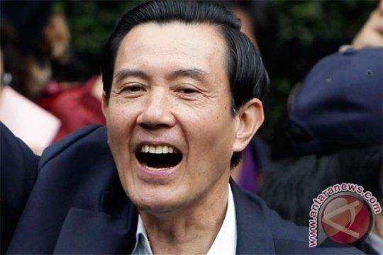 Ketua parlemen Taiwan dipecat