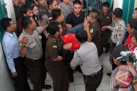 PN Medan sidangkan pembunuhan pegawai BRI Syariah