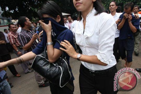 Dua minimarket di Semarang dirampok