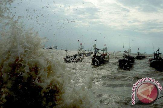 Harga ikan naik dampak cuaca buruk