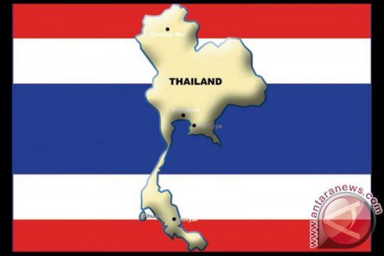 Polisi: empat orang ditembak mati paramiliter di Thailand selatan
