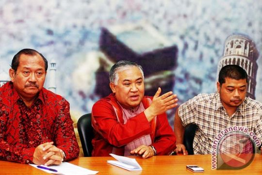 Romo Benny desak Presiden Jokowi tegakkan HAM