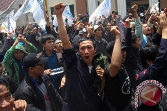 Apindo Bekasi menang gugatan, gubernur mau banding