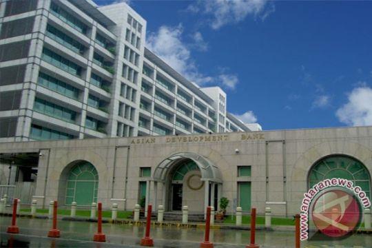 Indonesia dapat pinjaman 500 juta dolar dari ADB