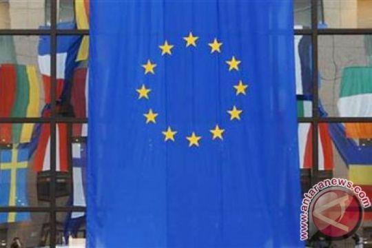 EU akan perpanjang sanksi untuk warga Ukraina, Rusia
