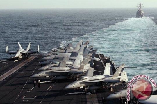 Denmark bahas misi AL di Hormuz dengan sekutu Eropa