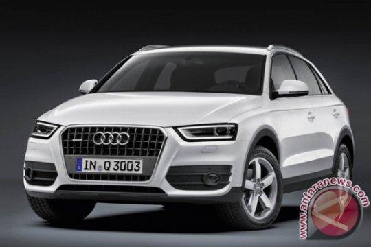 Audi raih 7 penghargaan internasional
