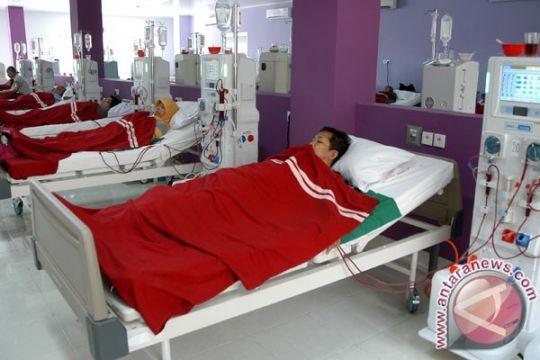 RSUD Curup kekurangan alat cuci darah