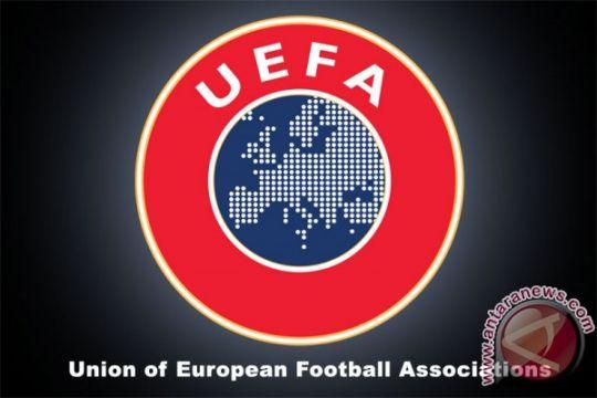 UEFA luncurkan Liga Nations 2018