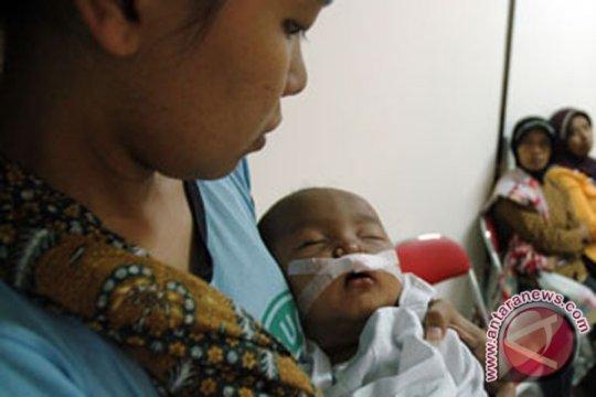 Polri bedah gratis 720 pasien bibir sumbing