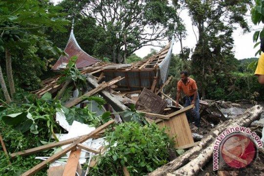 Tanah Datar cabut tanggap darurat bencana banjir