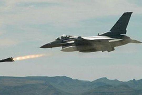 Kemlu: Moskow prihatin atas serangan udara Israel terhadap Suriah