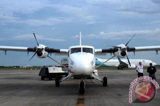 Kondisi cuaca baik saat pesawat Aviastar hilang kontak