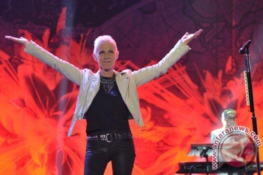 Kemarin, vokalis Roxette meninggal hingga akun Twitter terpopuler 2019