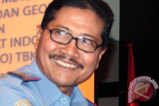 Daryatmo terpilih jadi ketua umum Hanura
