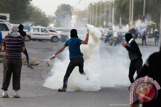 Polisi Bahrain pukuli, ancam anak-anak yang ditahan
