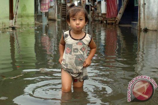 Warga pesisir Lumajang mengungsi karena rob