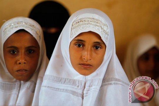 UNICEF: Anak kurang gizi di Yaman kemungkinan naik jadi 2,4 juta