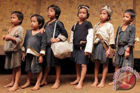Masyarakat Baduy peroleh dana pembangunan desa Rp2,1 miliar