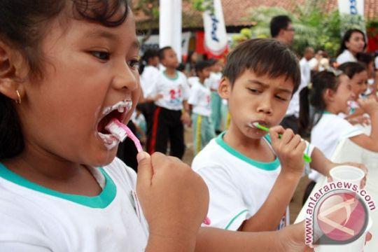 Berapa lama durasi ideal sikat gigi? ini jawabnya