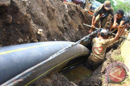 Tinggal 6 persen lagi, seluruh warga Kabupaten Malang tercakup layanan air bersih